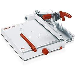 IDEAL Machine de coupe - longueur de coupe 1100 mm - avec piétement - cisaille et massicot cisailles et massicots machine de coupe de précision rogneuse Cisaille et massicot Cisailles et massicots