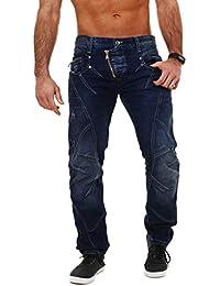Amazon.co.uk  Cipo   Baxx - Jeans   Men  Clothing 24085460da