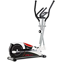 BH Fitness Athlon Run G2334RF Bicicleta elíptica. Regulación manual. Monitor LCD. Ruedas de