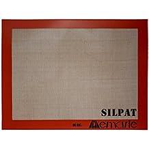 Toile de cuisson anti-adhésive Silpat 40 x 30 cm