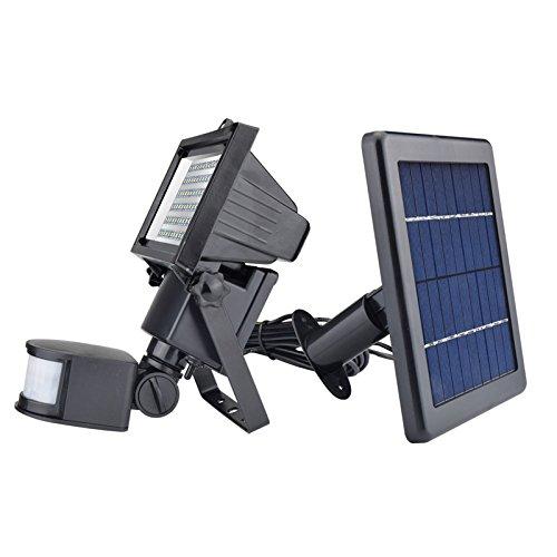 Fuente de energía: Solar