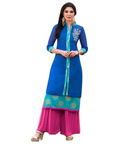 OSLC Kurti Women's Clothing Kurti for Women Latest Designer Wear Kurti Collection...