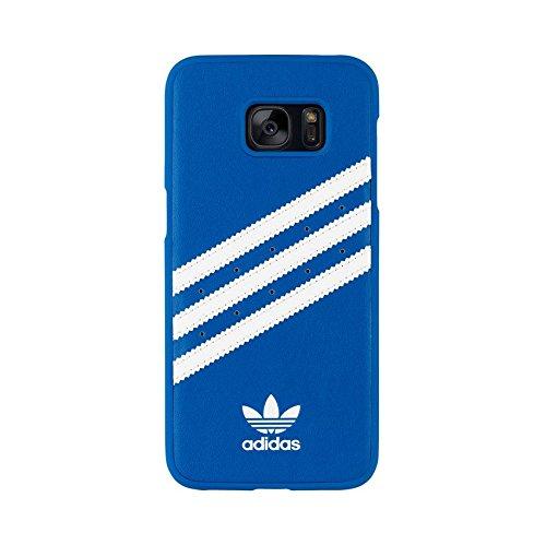 Adidas 25094 Originals Moulded Galaxy S7 EDGE BLUE