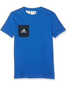 adidas Kinder Tiro 17 T-Shirt