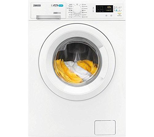 Zanussi ZWD71463NW LINDO1000 Washer Dryer 7 kg + 4 kg 1400 rpm White