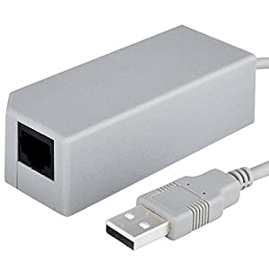LUPO Network CARD Wii [Nintendo Wii]