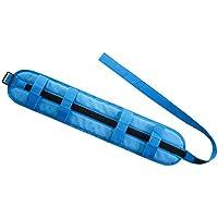 Cinturón para transferencia, 4 asas, Azul, Mobiclinic