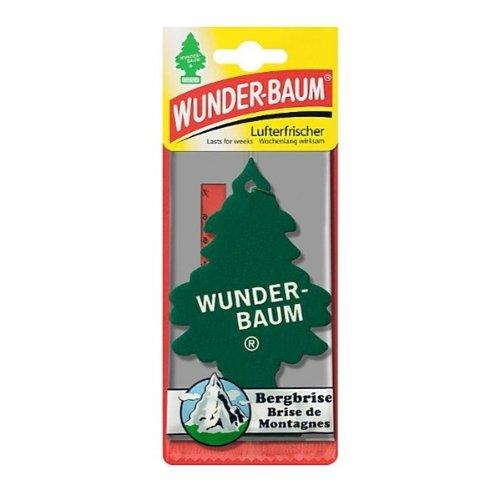 Wunderbaum Wunderbaum Bergbrise/Magic Tree Lufterfrischer