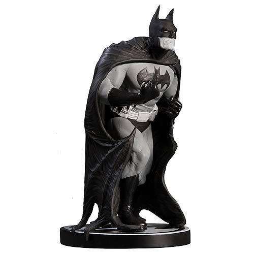 Ethan Black (DC Direct - Batman Black & White statuette Ethan van Sciver 15 cm)