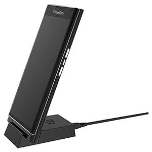 BlackBerry 40-26-1859 Socle de synchronisation avec un câble USB pour BlackBerry Priv 1,2 m Noir