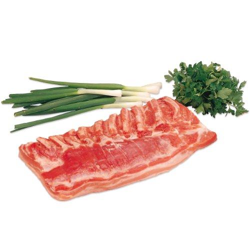 Schweinebauch ohne Knochen - Landmetzgerei Schiessl - ca. 500g