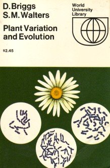Plant Variation and Evolution