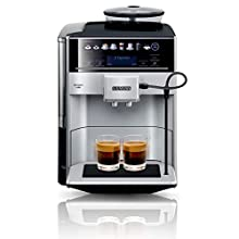 Siemens EQ.6 plus s300 Libera installazione Macchina per espresso 1,7 L Automatica