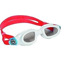 Aquasphere Moby Kinder Aqua Wasser schwimmen Eye Schutz Anti-Fog Schwimmbrille