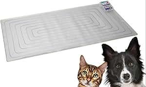 catmat die katzenschreck matte zum fernhalten von katzen und anderen tieren von bereichen und. Black Bedroom Furniture Sets. Home Design Ideas