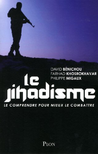 Le jihadisme de David BENICHOU (30 avril 2015) Broch