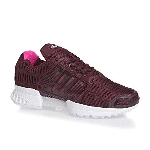 adidas Clima Cool 1 W Maroon Maroon Pink maroon-shock pink (BB5302)