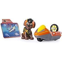 Patrulla Canina 6037965 Misión Mini Vehículo – Zuma
