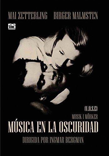 Música En La Oscuridad V.O.S.E. [DVD]
