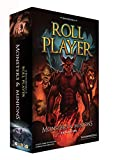 Thunderworks Games Roll Player Monsters & Minions expansion