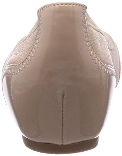 Rockport - Total Motion Crescent Cap Toe, Ballerine Donna Rosa (Pink (SUMMER NUDE PEARL))