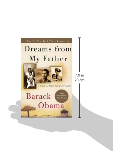 Dreams from My Father: A Story of Race and Inheritance - 3
