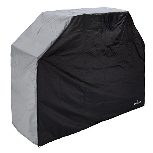 savisto-large-fitted-all-weather-barbecue-grill-cover-117-x-145-x-61cm-waterproof-uv-protection
