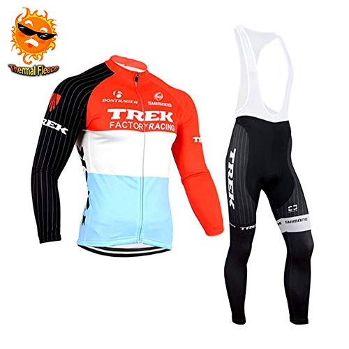 ADKE Conjunto Maillot de Ciclismo