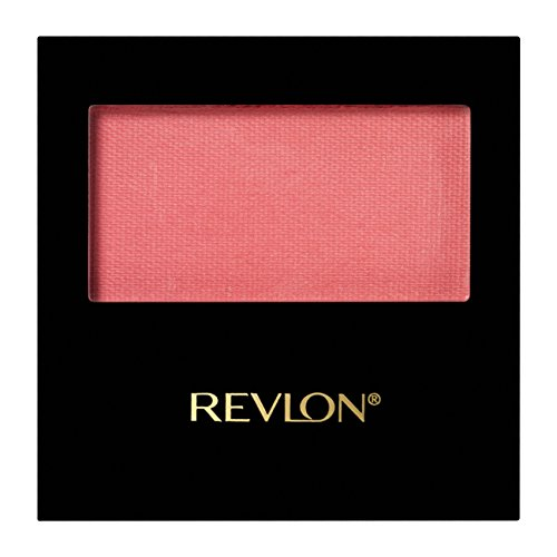 Revlon Powder Blush, 002 Haute Pink, 5 ml