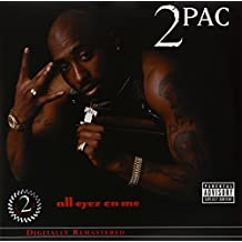 All Eyez On Me (Explicit Version) [VINYL]