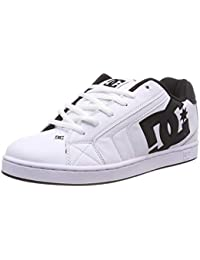 DC Shoes Net Se, Zapatillas de Skateboarding para Hombre
