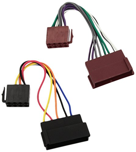 xtremeautor-iso-stereo-wiring-adapter-harness-for-ford-for-use-with-aftermarket-stereos