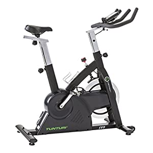 Tunturi S40 INDOOR CYCLE COMPETENCE