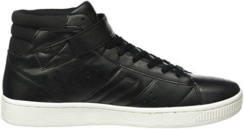 Blend Footwear, Baskets Basses Homme Noir