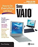 [How to Do Everything with Your Sony Vaio (R)] [By: Chappel, Jon] [May, 2004]