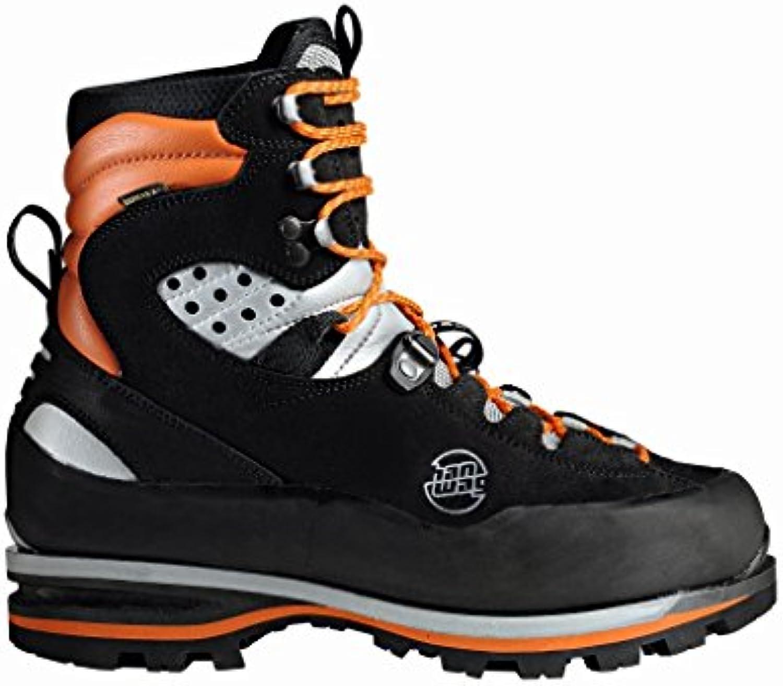 Hanwag Friction GTX negro   Zapatos de moda en línea Obtenga el mejor descuento de venta caliente-Descuento más grande