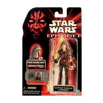 Figurine Star wars VII Le réveil de la force Captain Phasma B3447ES00