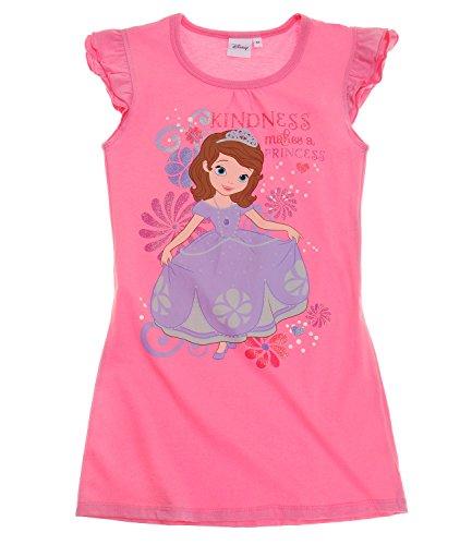 Disney Sofia die Erste Mädchen Nachthemd - pink - 128