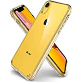 Spigen Ultra Hybrid Case For Apple IPhone XR (2018) - Crystal Clear 064CS24873