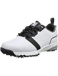 best website f8731 a495f Foot-joy Contour Fit Scarpe da Golf Uomo