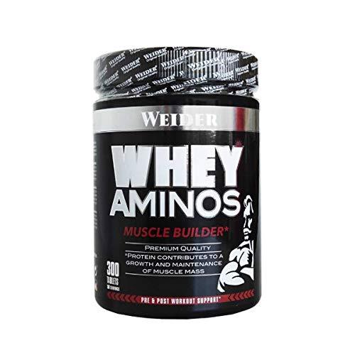 Weider Whey Aminos - Aminos Proteínas