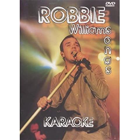 Karaoke Robbie Willliams