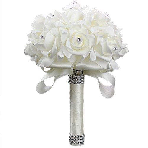 wedding-flowers-starworld-handmade-bridal-bridesmaid-bouquet-set-in-ivory-foam-silk-roses-for-weddin