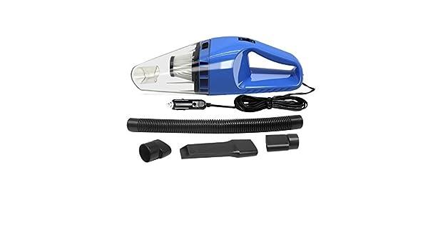 24V Auto Staubsauger F/ür Lkw LLZXCQ Auto Staubsauger//Auto//24V//Lkw//Bus Auto//Fahrzeug Staubsauger//Innen//Trocken//High Power//Staubsauger//Staubsammler//Schlauch//Handheld//Portable
