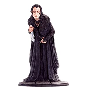 Lord of the Rings Señor de los Anillos Figurine Collection Nº 11 Wormtongue 9
