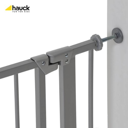 Hauck 597101 Trigger Lock Safety Gate - 2