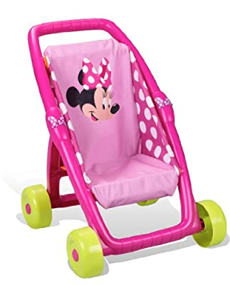 Disney 513833 - Primera Sillita Minnie (Smoby) por Smoby