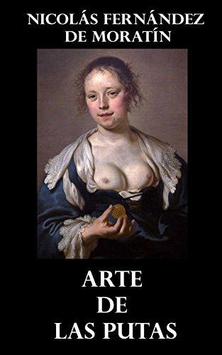 Arte de las putas