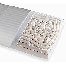 Almohada de látex Confort - 135cm