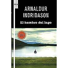El hombre del lago (Erlendur Sveinsson nº 4)